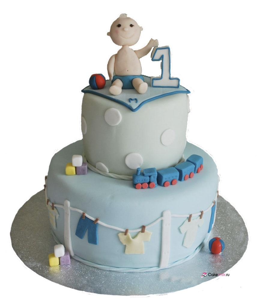1st Birthday Cake Boy A Ba39s First Birthday Cake Recipes Hubs - Decor Cake Picture for Parties
