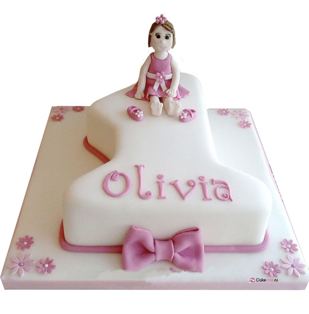 1st Birthday Cake Girl First Birthday Cake Girl Birthday Cake Cake Ideas Prayface - Decor Cake Picture for Parties