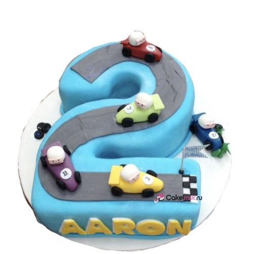 2nd Birthday Cake Ideas 2nd Birthday Cake Ideas 262 2nd Birthday Cake Ideas Birthdays - Decor Cake Picture for Parties