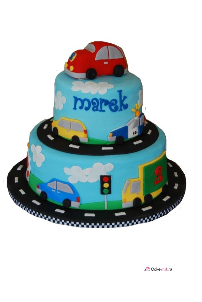 3 Year Old Birthday Cake 3 Year Old Boy Birthday Cake Cake Decorative - Decor Cake Picture for Parties