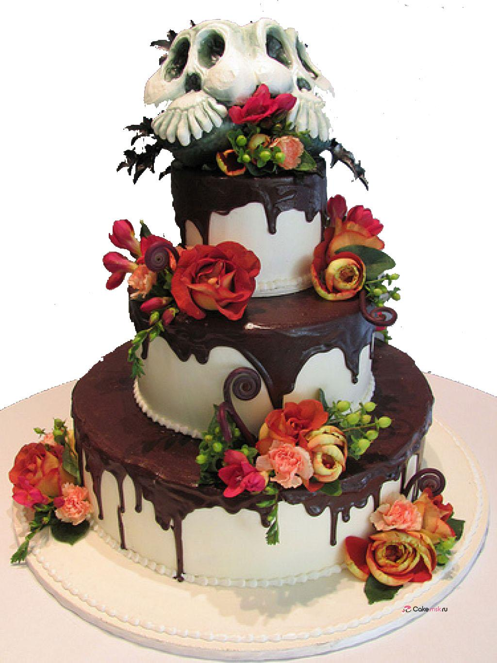 3tiered-wedding-cake-with-2-skulls-on-top-5541dfab03797